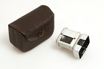 Minox Right-Angle Viewfinder for the B (Seltene short Construction Version)