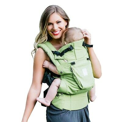 LILLEbaby COMPLETE™ Organi-Touch Green Meadow