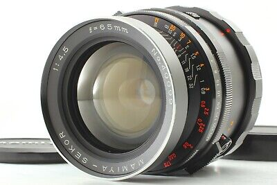 【Near Mint】 Mamiya Sekor 65Mm F/4.5 Wide Angle Lens For Rb67 Pro S Sd Japan #068