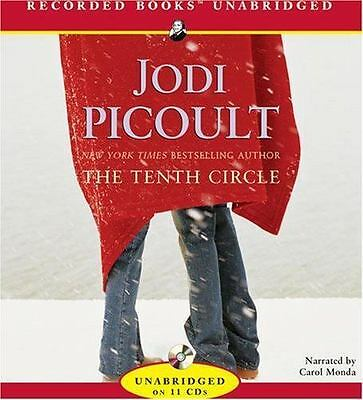The Tenth Circle - Jodi Picoult - audiobook only