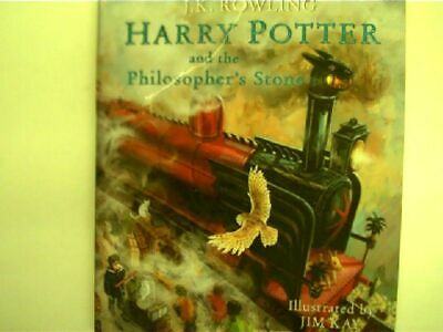 Harry Potter and the Philosopher's Stone, Rowling, J.K.: