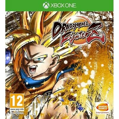 Dragon Ball Fighter Z Xbox One No Cd No Key [Leggere La Desc]