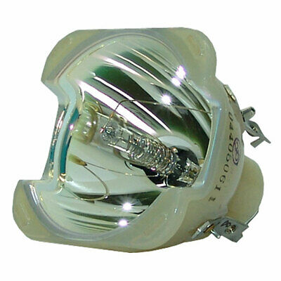 Replacement Lamp Assembly with Genuine Original OEM Bulb Inside for RUNCO VX-33d Projector Power by Philips
