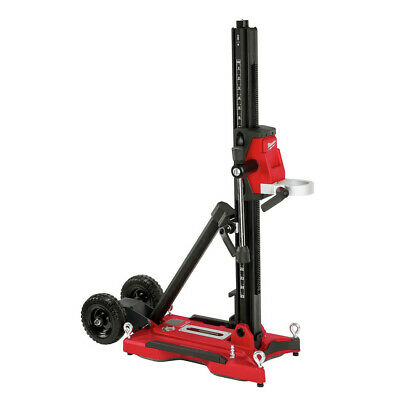 Milwaukee 3000 MX FUEL Compact Core Drill Stand New