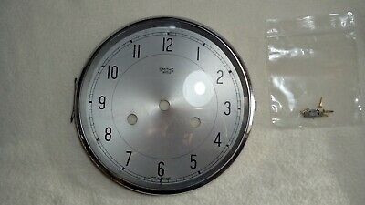 Smiths Enfield Mantle clock bezel and glass