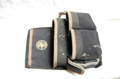 Klein Tools Canvus Tool Pouch