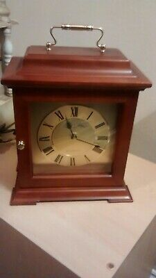 Clock ,ellis and Lloyd Radio Controlled ,used, Working Good Condition
