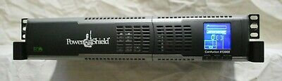 Powershield RT2000VA1800W UPS Centurion, Rack/Tower PSCERT2000