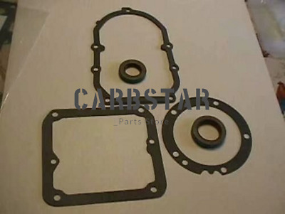 OIL PAN BOTTOM GASKET KIT SET WITH SEALS FIT FOR ONAN BF B43-48 P216-220