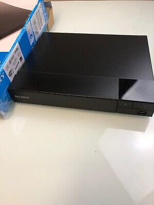 Sony BDPS3700B Smart Blu-Ray Player - REFURBISHED