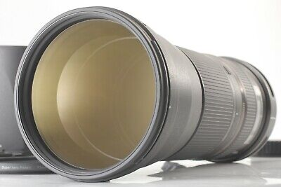 【MINT】TAMRON SP 150-600mm f/5-6.3 USD Di AF Lens for Canon EF EOS MOUNT from JPN