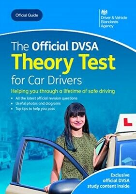 OFFICIAL DVSA THEORY TEST FOR CAR DRIVER, Driver and Vehicle Stan...