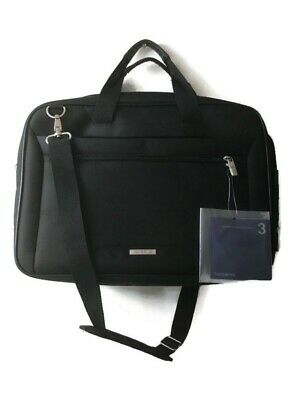 Samsonite Classic Business Laptop Bag Notebook carrying case