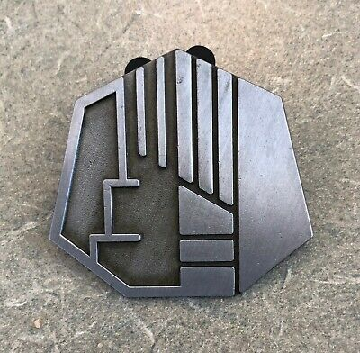 Disneyland GALAXY'S EDGE Star Wars Pin POWER AND CONTROL Savi's Lightsaber