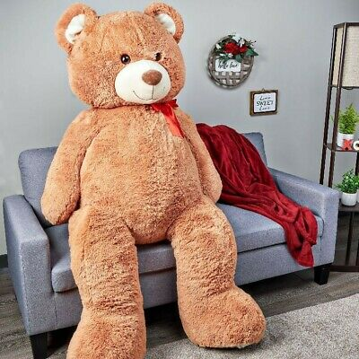 Product TitleWay to Celebrate Valentine's Day Jumbo Plush, Tan Bear