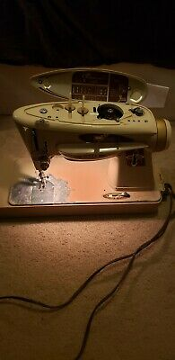 Singer 503a sewing machine