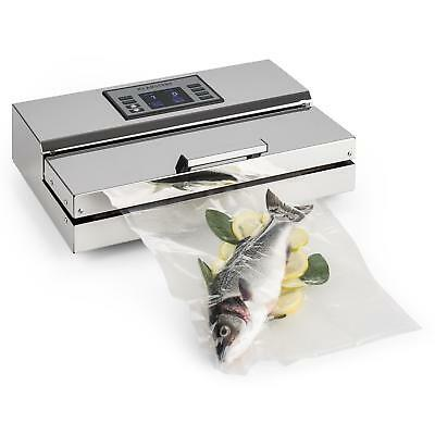 [OCCASION] Machine A Vide Mise Sous Vide Thermoscelleuse Double Soudure Aspirati