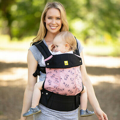 LILLEbaby COMPLETE™ All Seasons - Minnie Classic