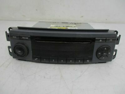 CD-Radio SMART FORFOUR (454) 1.1 A4548200379,BE6085