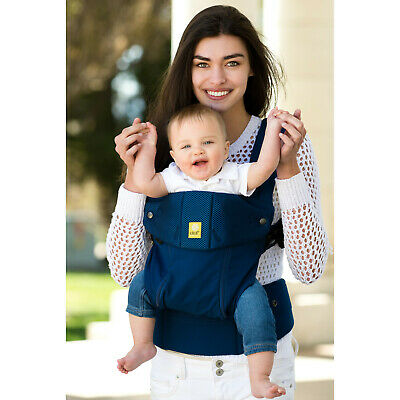 LILLEbaby COMPLETE™ All Seasons - Navy
