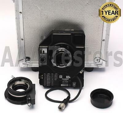 FujinonTS-P58A OS-TECH Optical Stabilizer For 2/3 Inch ENG Lenses