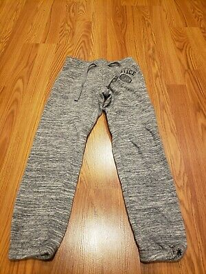 Justice Girls Joggers Size 7-Adorable