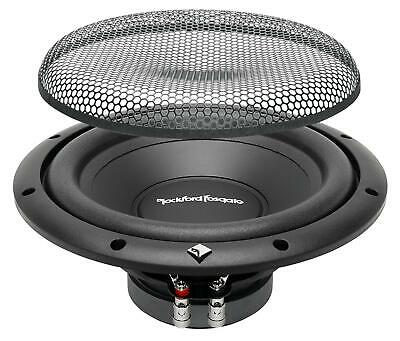 Rockford Fosgate R1G-10 - 10 Zoll Subwoofer Grill