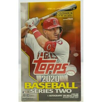 2020 Topps Series 1 Baseball Cards, Pick Any 10 To Complete Your Set