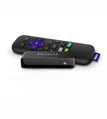 Roku Express | 5X more powerful HD Streaming, includes HDMI cable