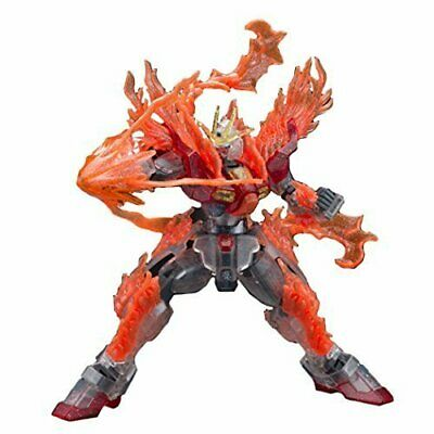 Petitgguy Fortunered /& Placard Gundam EXPO Limited GUNPLA HGBF High Grade 1//144