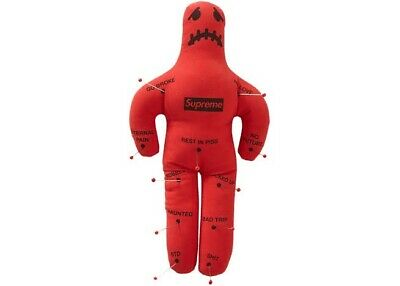 Supreme Voodoo Doll
