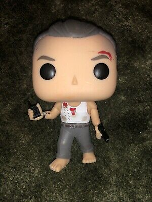Loose Funko Pop Movies Die Hard John McClane #667