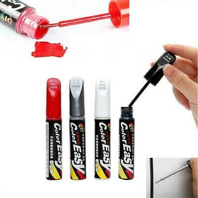 Professional DIY Pen Car Clear Scratch Remover Brush Touch Up Auto Paint Repair