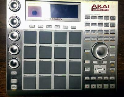 AKAI Professional MPC STUDIO 32/64 bit portable production studio Excellent +