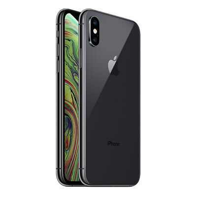 Apple iPhone XS 256GB - Space Grey - [Au Stock]