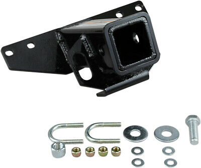 Moose Racing Rear Receiver Hitch For Suzuki King Quad 450/500/700/750 AXI 5-17