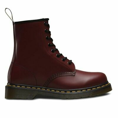 Dr Martens Unisex 1460 Smooth Boot