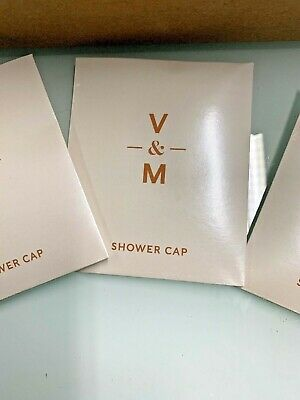 Hotel, Holiday Lets, Bed & Breakfast Pack Shower Cap x 100