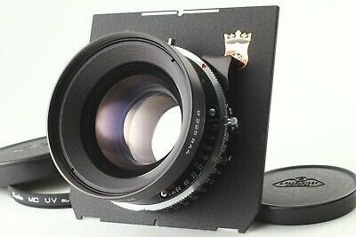 【NEAR MINT】 Rodenstock Sironar 180mm F/5.6 Large Format lens From Japan #681