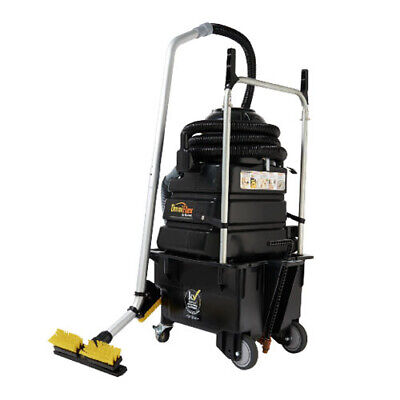 OmniFlex Dispense and Vac NEW Floor Cleaning Commercial Scrubber