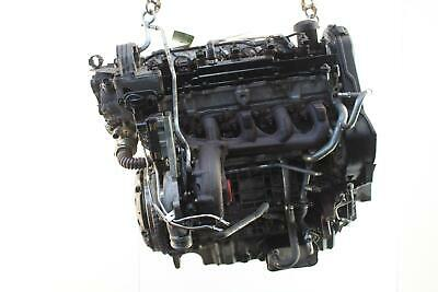 2005 VOLVO S60 D5244T4 2400cc Diesel Manual Engine with Pump Injectors & Turbo