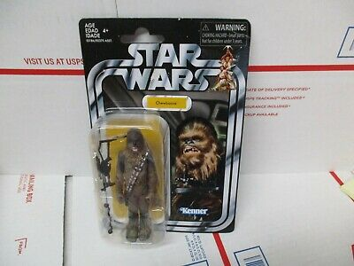 New Kenner Star Wars Chewbacca The Vintage Collection Vc141 Fast/Free Shipping!!