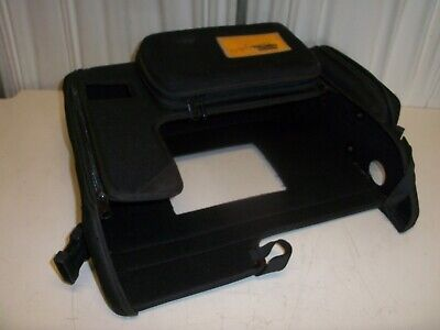Physio Control Lifepak 10 Carrying Case