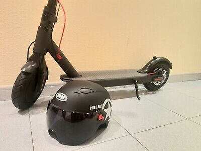 Patinete eléctrico 250W Brushless
