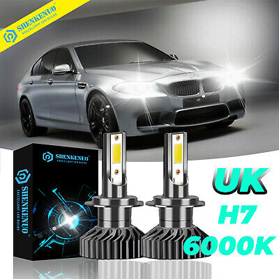 * FORD FOCUS 2012 RELAY HARNESS CANBUS H7 HID XENON CONVERSION KIT bmw 5 F10