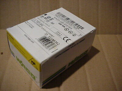 New in box Wago 750-841 ETHERNET TCP/IP PROGRAMMABLE CONTROLLER