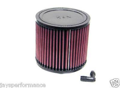 Kn Air Filter (Ra-0580) Replacement High Flow Filtration