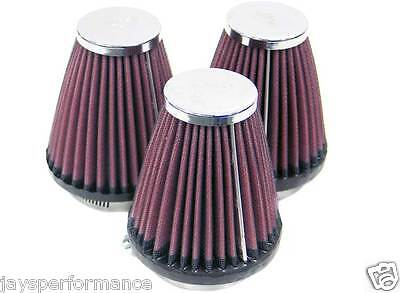 Kn Air Filter (Rc-1203) Replacement High Flow Filtration