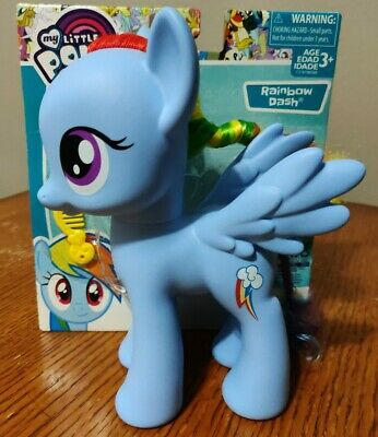 My Little Pony Friendship Is Magic Basic 8-Inch - RAINBOW DASH Age 3+