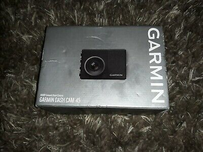 Garmin Dash Cam 45 Camera | 010-01750-00 | AUTHORIZED GARMIN DEALER